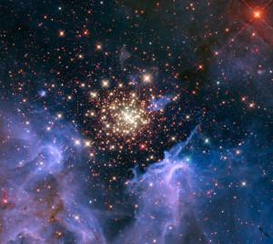 Poza-Univers