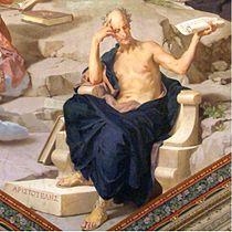 Aristotelesarp